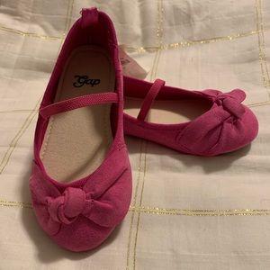 Gap toddler girl size 6 pink